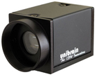 Unibrain Fire-i 530c Color Ultra Compact FireWire Camera (VGA, 86 fps)(4472)